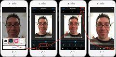 Cách Khắc Phục Camera Bị Ngược Hình Trên iPhone
