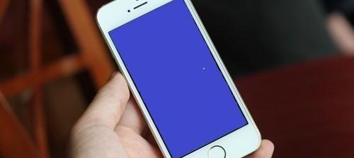 Lỗi iPhone bị màn hình xanh? Khắc phục hoàn toàn trong 3 bước