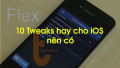Top #10 Tweaks Thiết Yếu Nên Có Cho Máy Jailbreak
