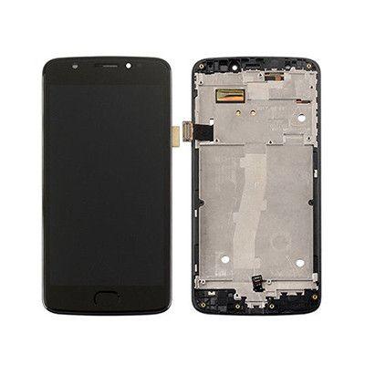 Thay màn hình Motorola E4 Plus