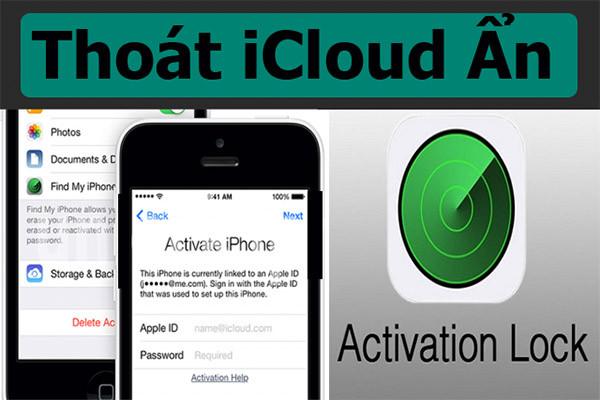 [Thủ thuật] 03 Cách Thoát iCloud Ẩn Trên Các Thiết Bị iOS