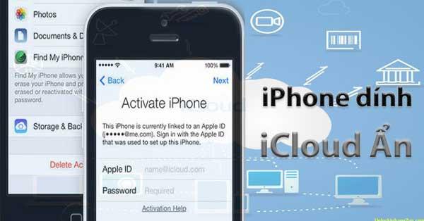Hướng Dẫn Kiểm Tra iCloud Ẩn trên iPhone, iPad Đơn Giản Nhất