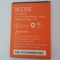 Pin Wing V40, VN50