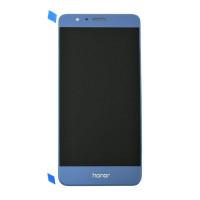 Thay mặt kính cảm ứng Huawei Honor 8