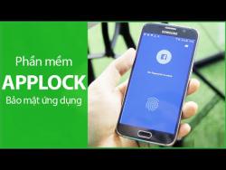 Hướng dẫn cách khoá ứng dụng trên Android trong 4 bước