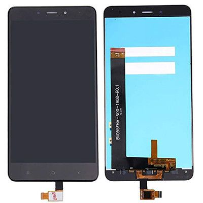 Thay màn hình Xiaomi Redmi Note 4, 4X, 4A