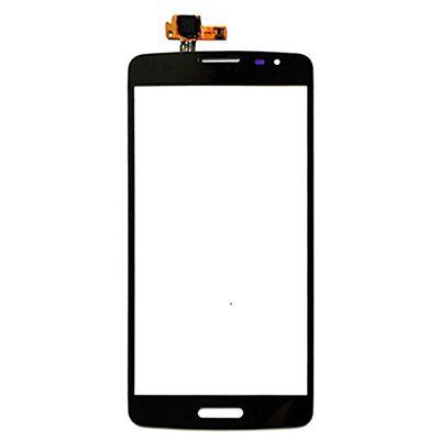 Thay mặt kính cảm ứng LG GX F310