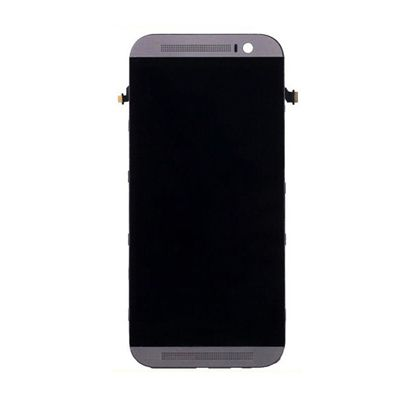 Thay mặt kính cảm ứng HTC One 2 sim