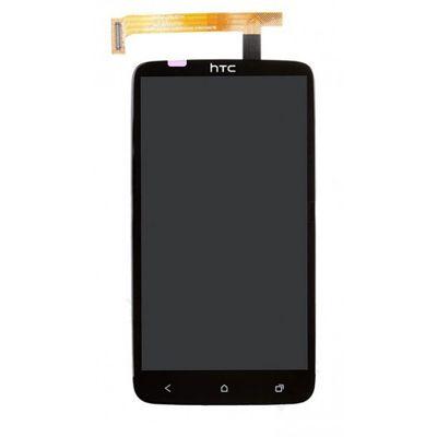 Thay màn hình HTC One X