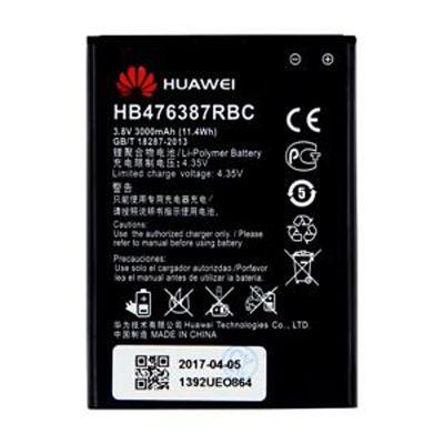 Thay pin Huawei G750