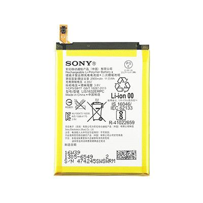 Thay pin Sony Xperia XZ, XZ2, XZ2 Compact