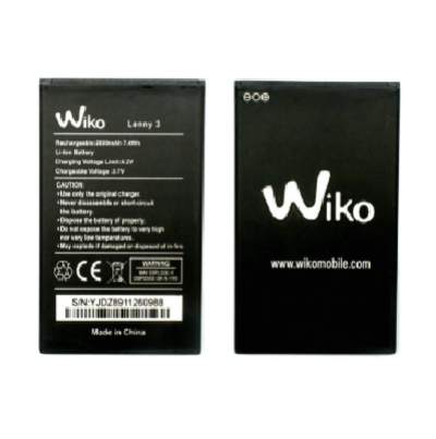 Thay pin Wiko Lenny 3