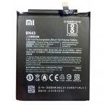Thay pin Xiaomi Redmi Note 4, 4X, 4A BN43