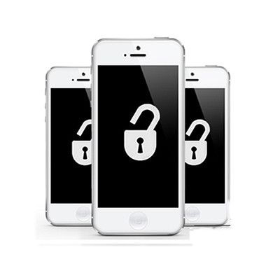 Unlock iPhone 4, 4S, 5, 5S, 6, 6 Plus