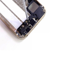 Thay jack tai nghe iPhone 5, 5S