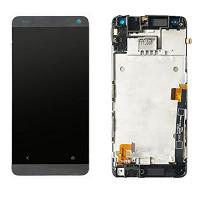 Thay màn hình HTC One Mini