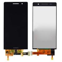 Thay màn hình Huawei P6