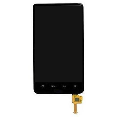 Thay màn hình HTC Desire HD