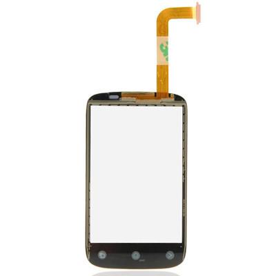 Thay mặt kính cảm ứng HTC Sensation XE