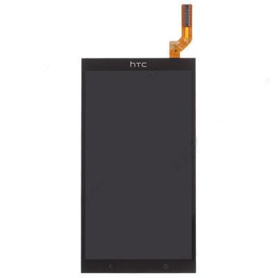 Thay màn hình HTC Desire 700