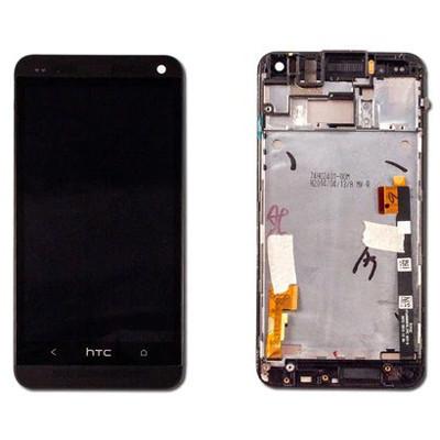 Thay màn hình HTC One 2 sim