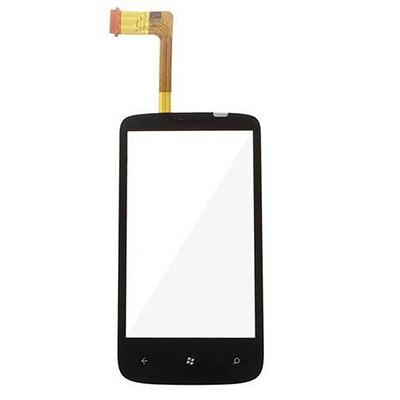Thay mặt kính cảm ứng HTC 7 Mozart