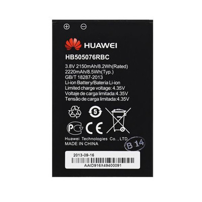 Thay pin Huawei Y600