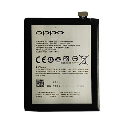 Thay Pin Oppo Neo 5 (R1201), Neo 5s (R1206)