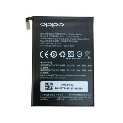 Thay Pin Oppo R5, R5s (R8106, R8107)
