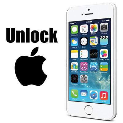 Unlock, mở mạng iphone 4/4s/5 vodafone Úc