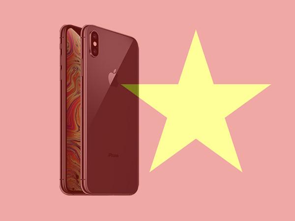 Ở Việt Nam, dùng iPhone là giàu hay nghèo?