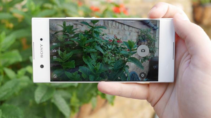 Trải nghiệm chụp hình trên Sony XA1 Plus: Ổn, nhưng chưa được như kỳ vọng