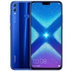 Thay IC Wifi Huawei Honor 8X