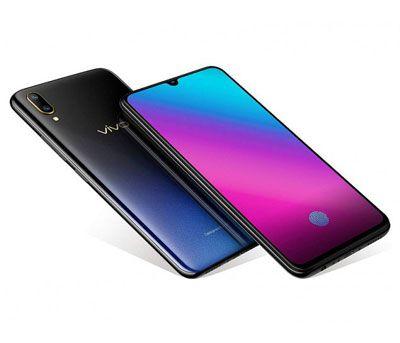 Thay IC wifi Vivo V11