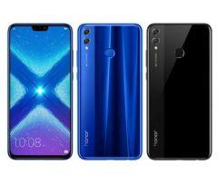 Thay màn hình Huawei Honor 8X