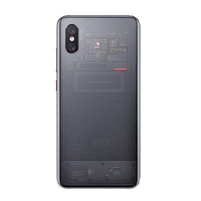 Thay vỏ điện thoại Xiaomi Mi 8 Explorer