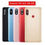 Thay vỏ Xiaomi Mi A2 (Mi 6X)