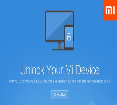Unlock Mi Cloud Xiaomi Redmi Note 5, Note 5 Pro, Note 5A, Note 5A Prime