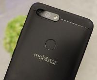 Thay IC wifi Mobiistar X