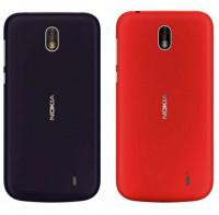 Thay mặt kính cảm ứng Nokia 1, 1 Plus