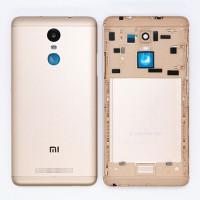 Thay vỏ Xiaomi Mi 8 (nắp lưng)