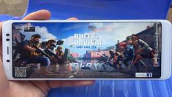 Trải nghiệm Rules Of Survival trên Xiaomi Redmi Note 5 - Điểm 6 cho mức độ hài lòng
