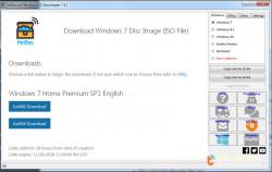 Mới! Cách tải bộ cài đặt Windows 7, 8, 10.. Office 2010, 2013, 2019... mới nhất miễn phí
