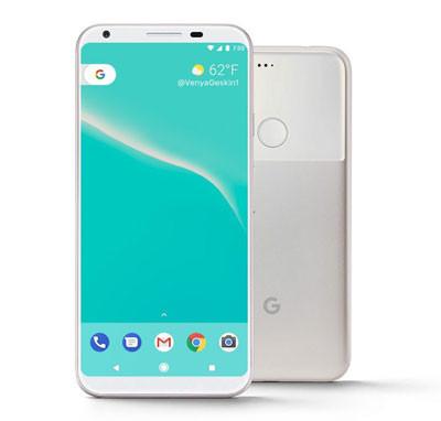 Thay màn hình Google Pixel 2