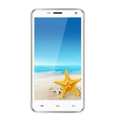 Thay màn hình Masstel Star500
