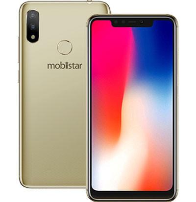 Thay màn hình Mobiistar X
