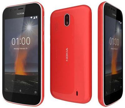Thay màn hình Nokia 1