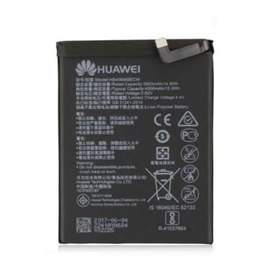 Thay pin Huawei Y7, Pro, Prime 2018/19/20