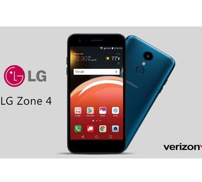 Thay pin LG Zone 4
