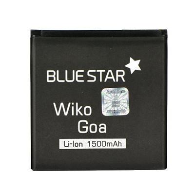 Thay pin Wiko GOA